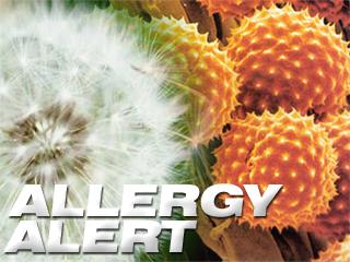 Allergy Alerts