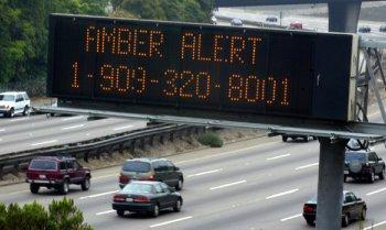 Amber Alert Statistic