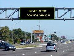 Silver Alert
